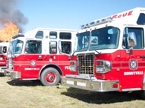 Bonnyville Regional Fire Authority | (780) 826-4755