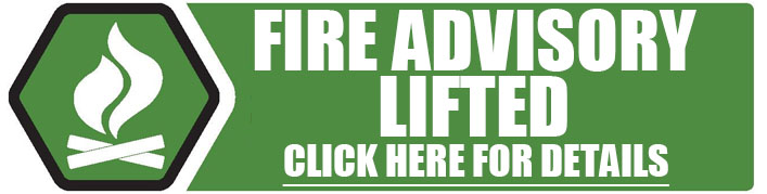 FIRE ADVISORY LIFTED for the MD of Bonnyville No. 87 outside of the Forest Protection Area (FPA), Summer Village of Bonnyville Beach, Summer Village of Pelican Narrows and Village of Glendon